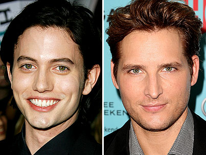 Jackson Rathbone and Peter Facinelli Discuss Rachelle Lefevre's 'Eclipse' Ouster