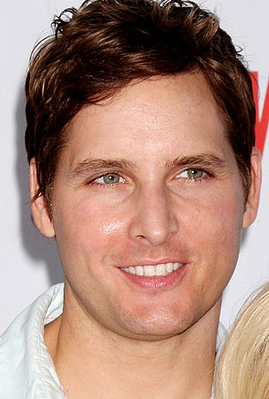Peter Facinelli Spills Eclipse Details