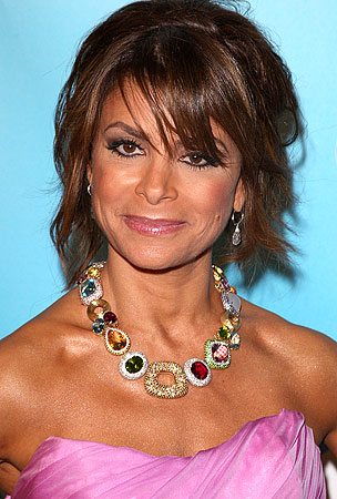 Paula Abdul Has Left American Idol