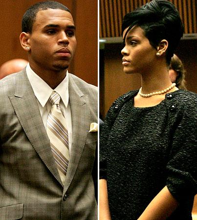 Rihanna Wants Chris Brown Restraining Order Dropped