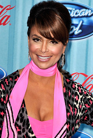 Paula Abdul Wanted $20 Million to Stay on American Idol