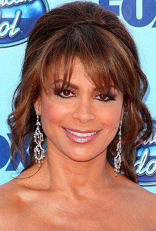 Paula Abdul Swamped With TV Offers