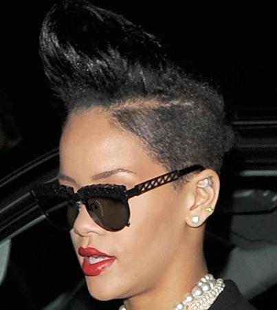 Rihanna to Do Comeback Performance on Jay Leno's Show