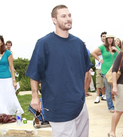 Kevin Federline Offered Fat Cash to Slim Down