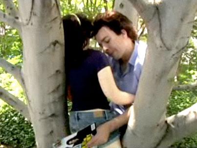 VIDEO: Jimmy Fallon Spoofs R-Pattz Again