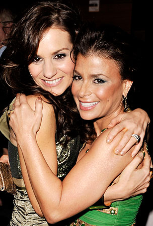 "Kara DioGuardi ""Shocked"" by Paula's Idol Exit"