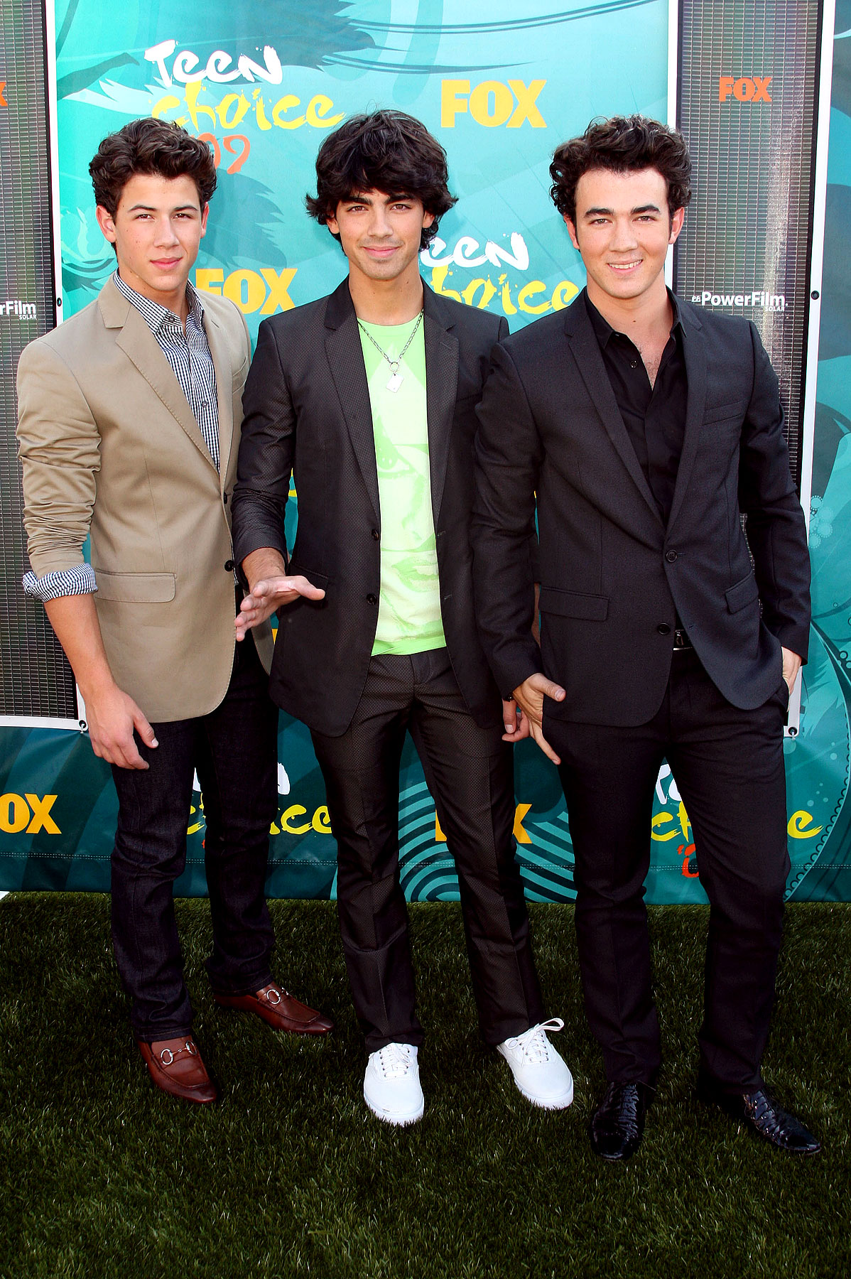 PHOTO GALLERY: The Teen Choice Awards 2009