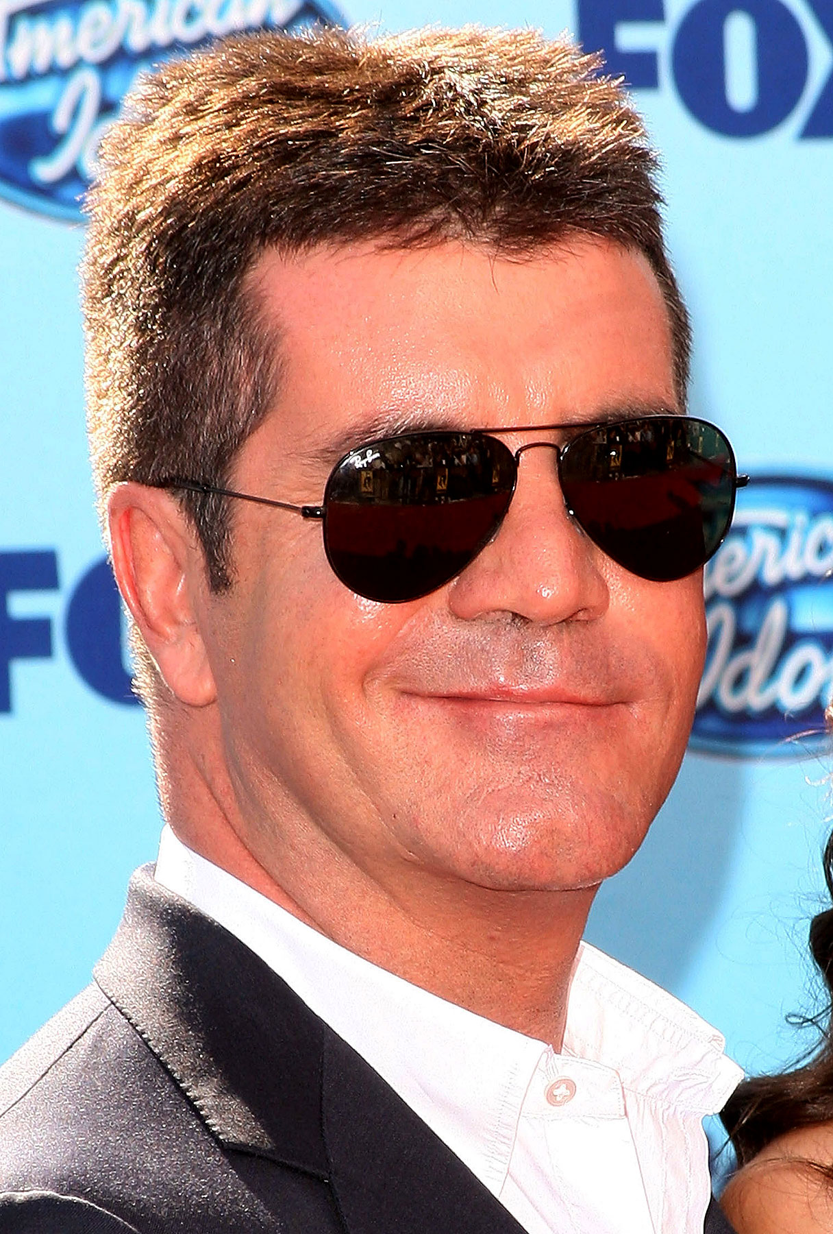 Simon Cowell: The $45 Million Man?