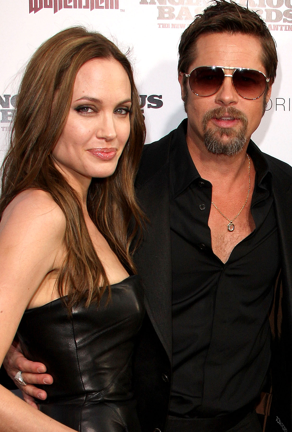 Brad Pitt and Angelina Jolie: More Kids?