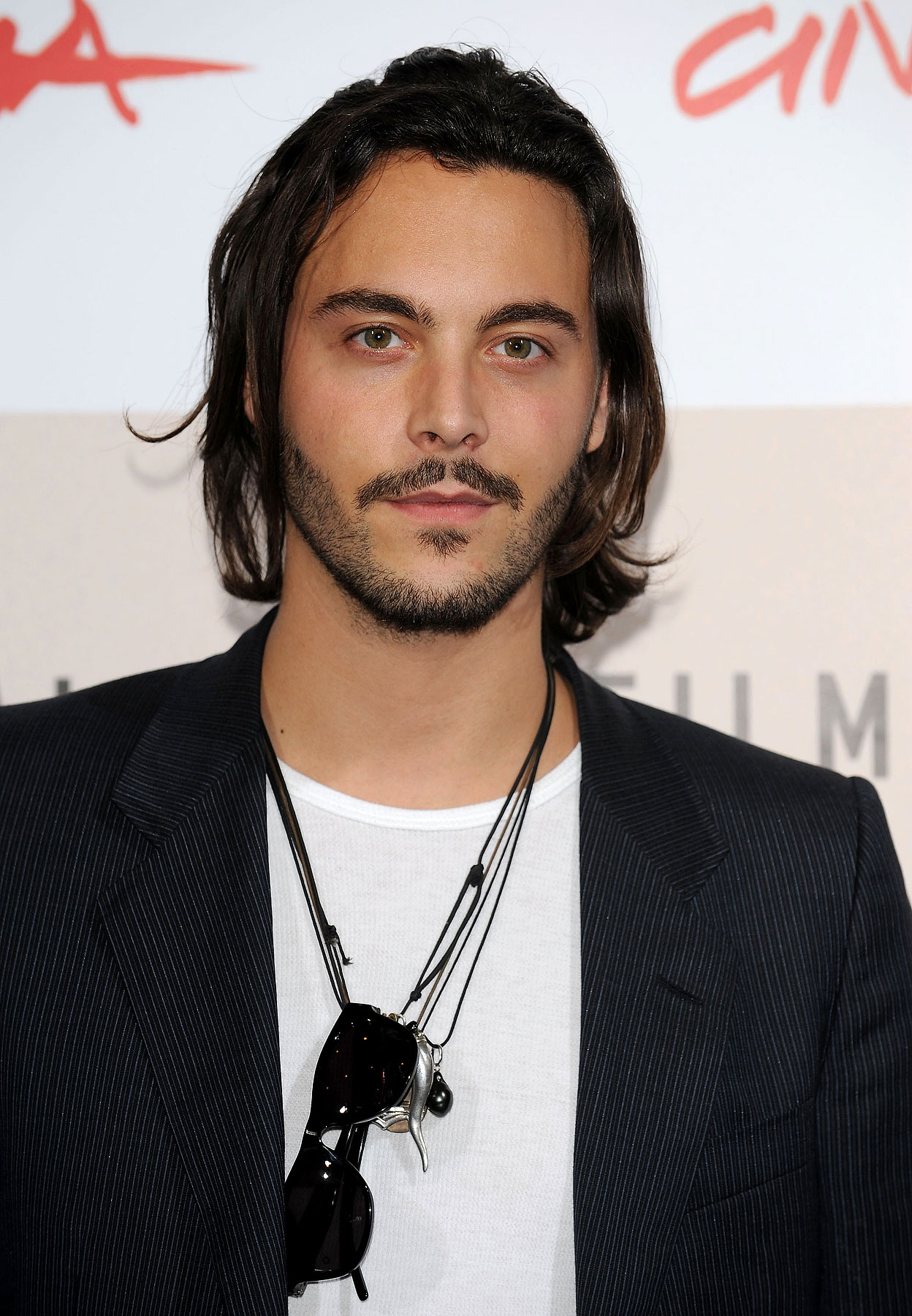 PHOTO GALLERY: Eclipse's New Cast Member: Jack Huston