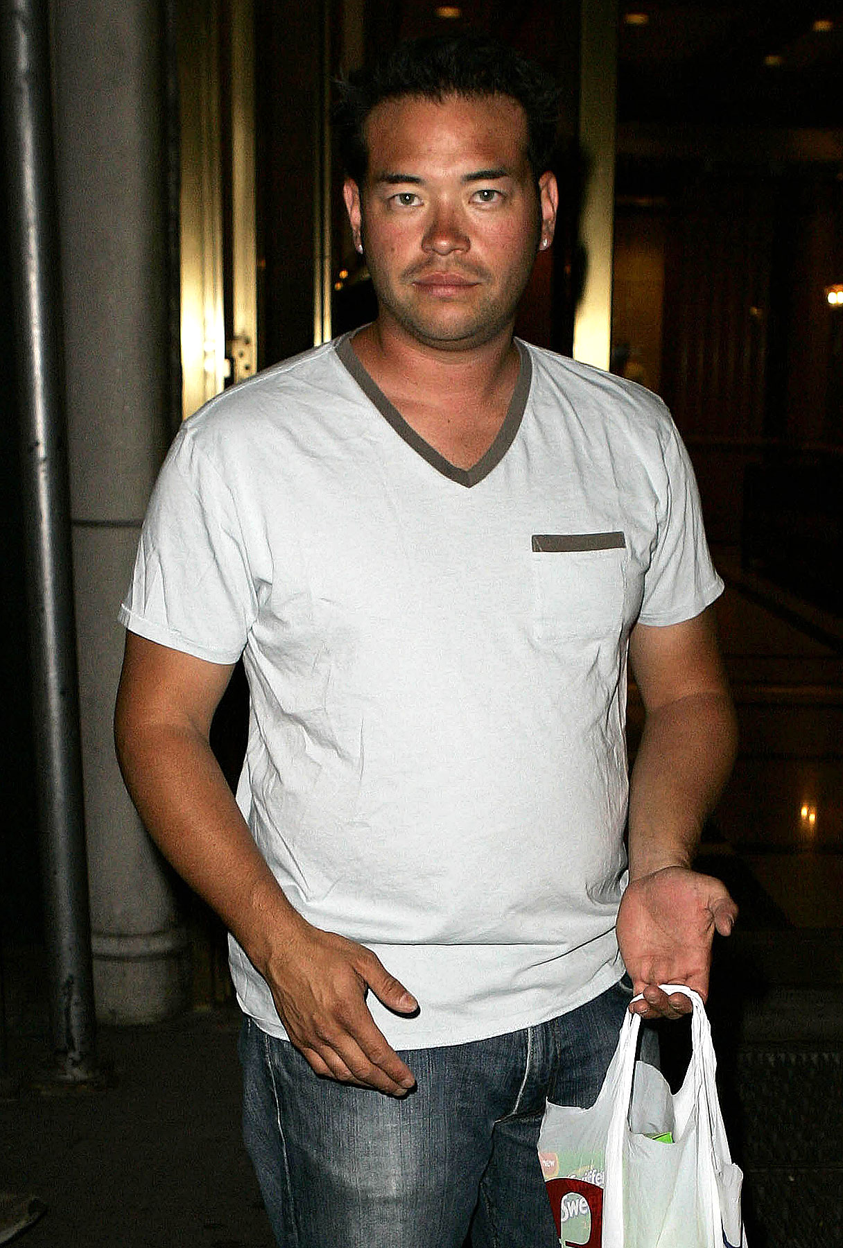 Party With Jon Gosselin In Las Vegas!