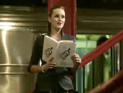 VIDEO: Cobra Starship and Leighton Meester's VMAs Promo