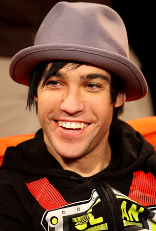 Pete Wentz Offers Advice On Nude Photo Scandals