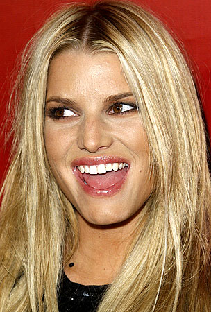 Jessica Simpson: Dumped For Drinking?