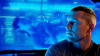 Avatar: First Official Still