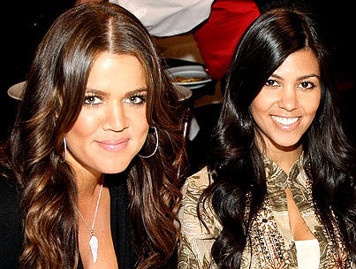 Kourtney and Khloe Take Miami Tonight!