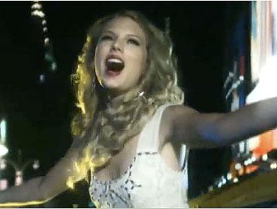 VIDEO: Taylor Swift's VMAs Promo