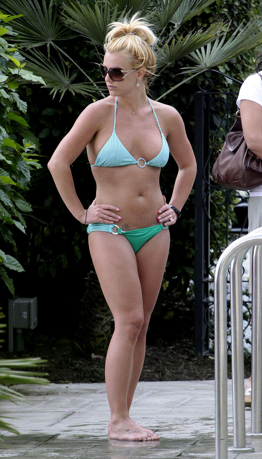 Brittany spears pictures bikini