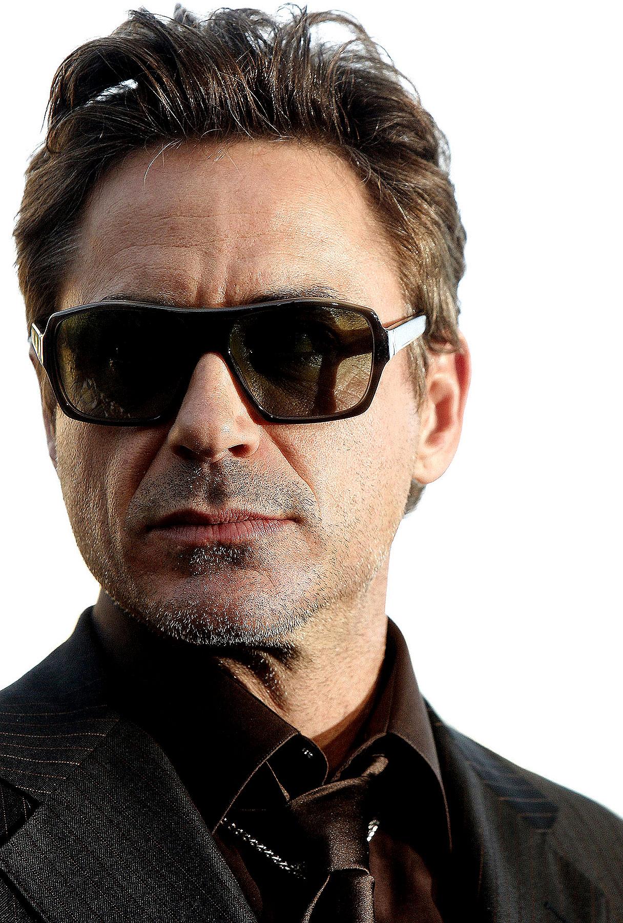 Robert Downey Jr. Sinking His Teeth Into the Vampire Chronicles?