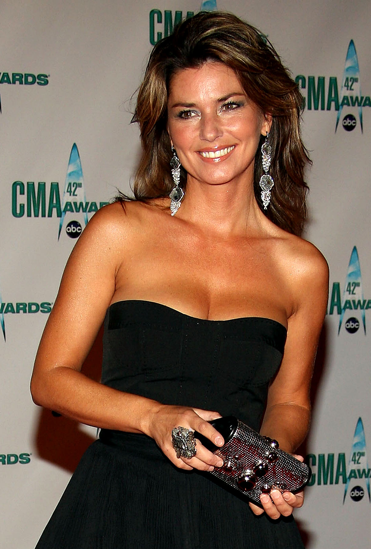 Shania Twain to Guest-Judge on American Idol?