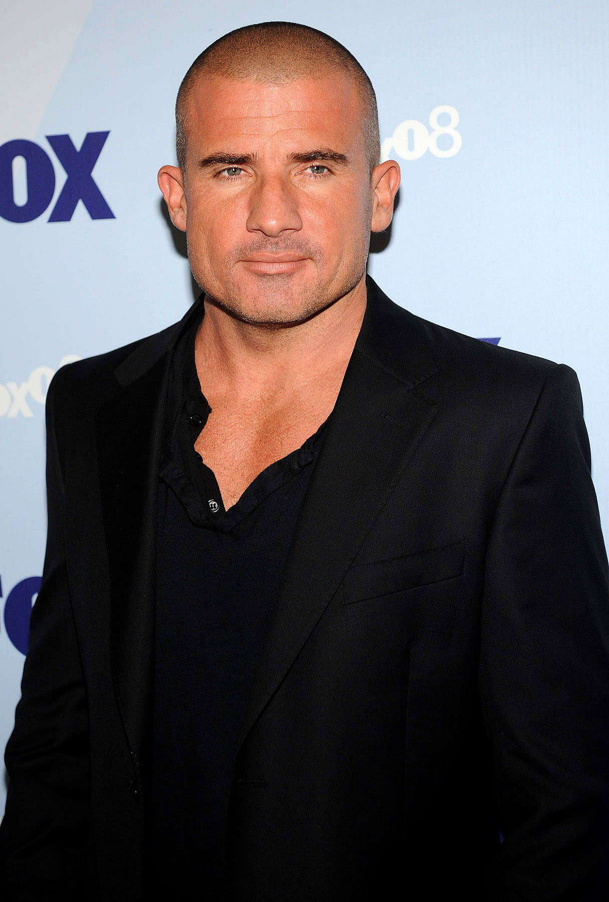 Dominic Purcell, James Woods Sign on for 'Straw Dogs' Remake