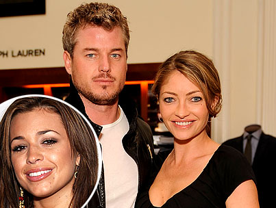 More Details Emerge On Eric Dane Sex Tape