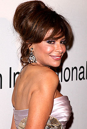 Paula Abdul Looking to Return to Idol