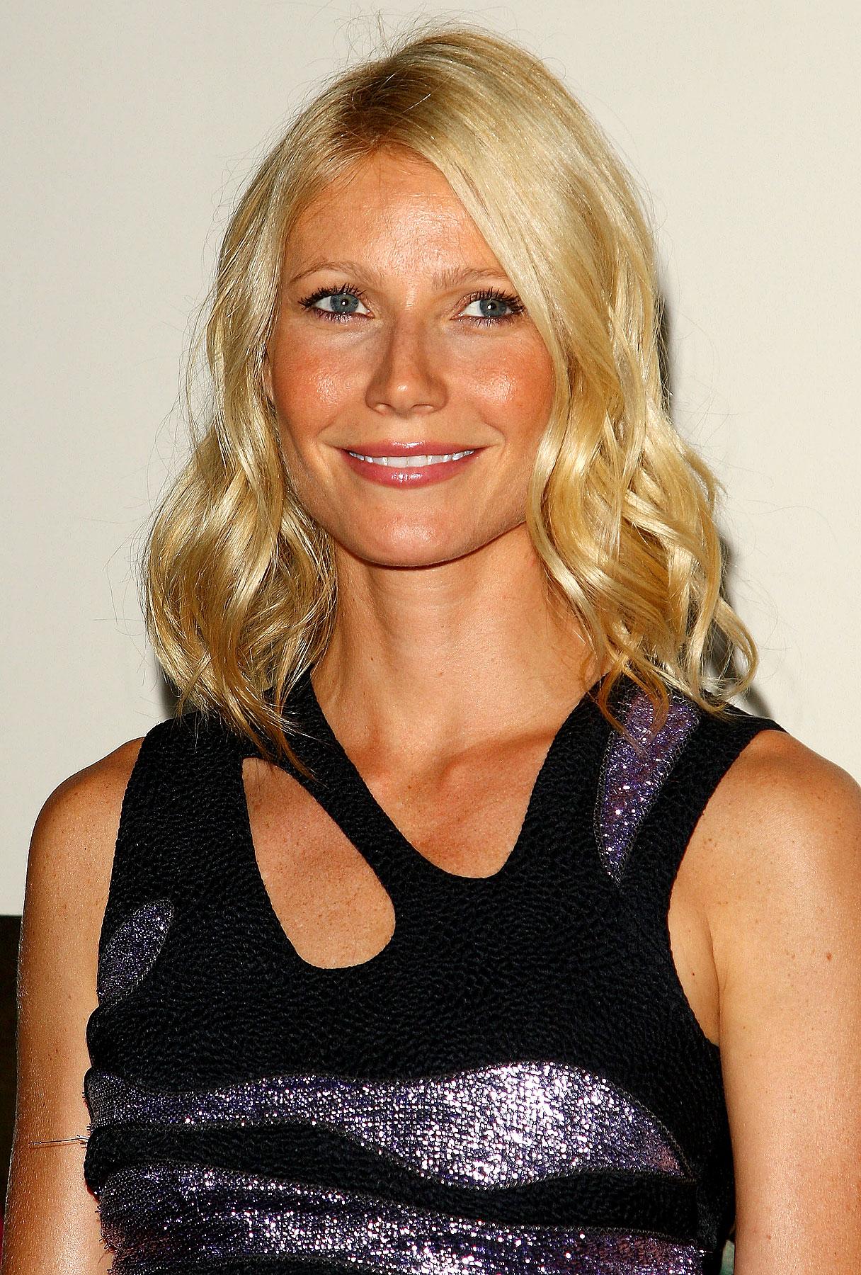 Newsflash: Nobody Likes Gwyneth Paltrow