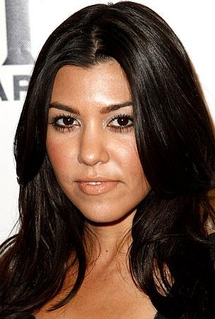 Kourtney Kardashian Considered an Abortion