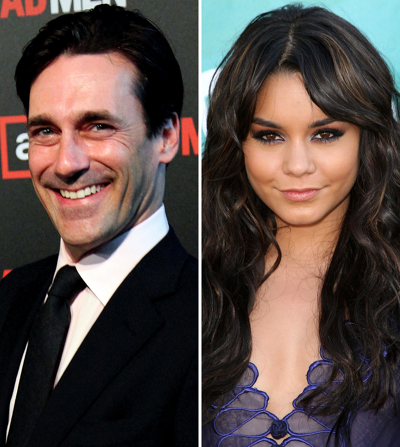 Jon Hamm Signs On For 'Sucker Punch' With Vanessa Hudgens