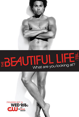 'The Beautiful Life' Cast Flashes Flesh for Publicity