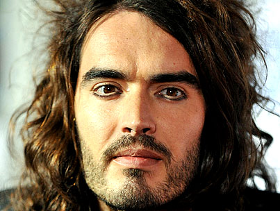 """VIDEO: Russell Brand Sings 'Tonight"""" for VMAs"""