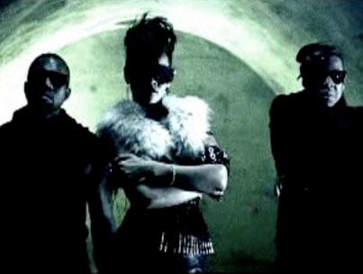 VIDEO: 'Run this Town' Music Video Debuts