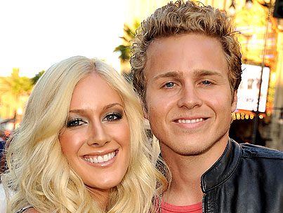 Report: Heidi Montag and Spencer Pratt Are a Universal Nightmare