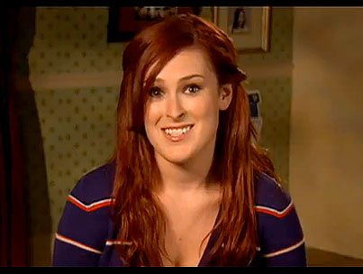 Rumer WIllis Has a Confession to Make