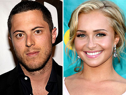 Hayden Panettiere Has a New Man