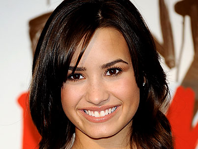"Demi Lovato on Breakup: ""Trace Who?"""