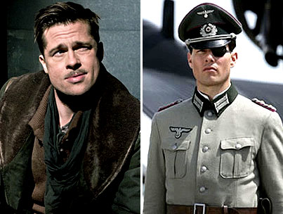 Brad Pitt Calls Out Tom Cruise Big-Time!