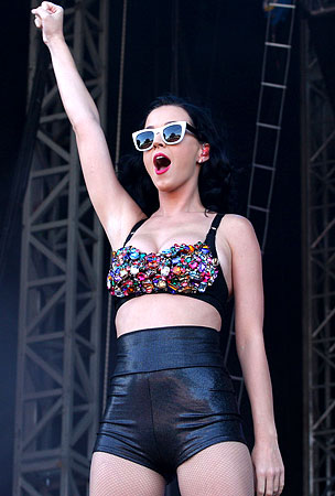 Win Katy Perry Concert Tickets!
