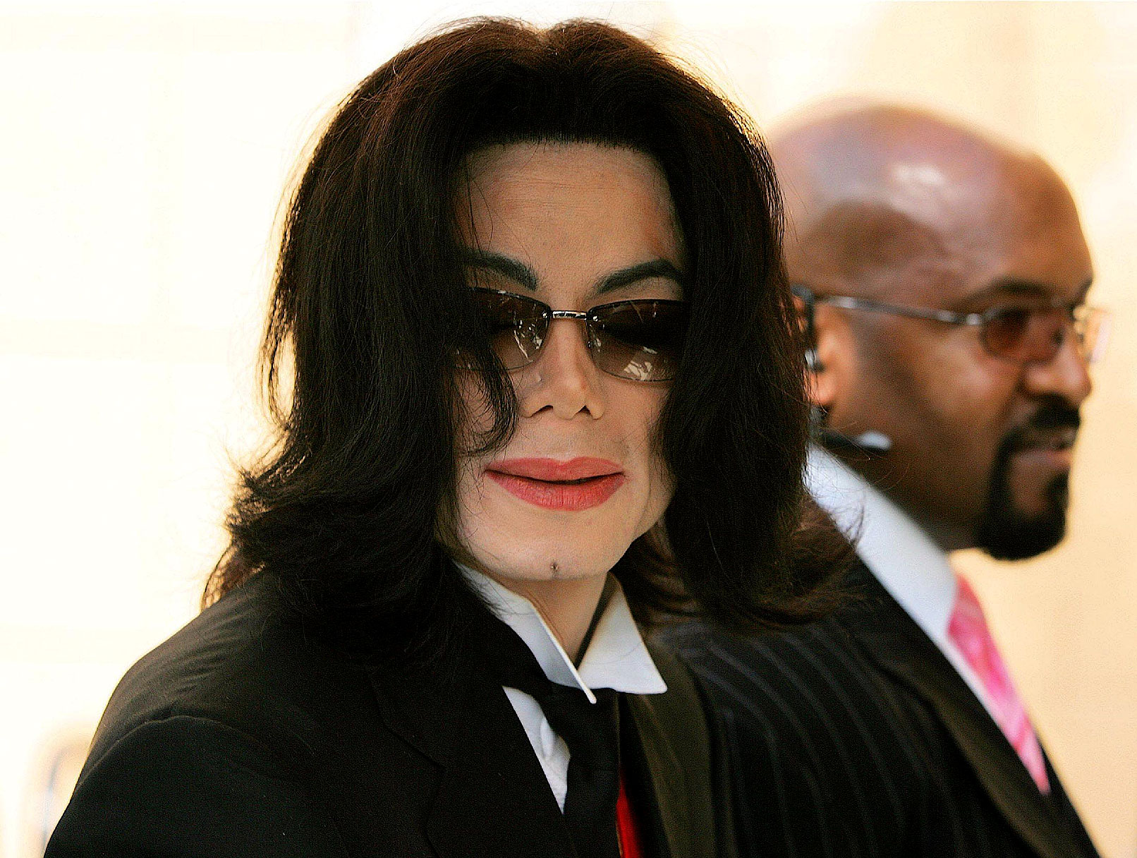 Report: Michael Jackson's Death Ruled A Homicide