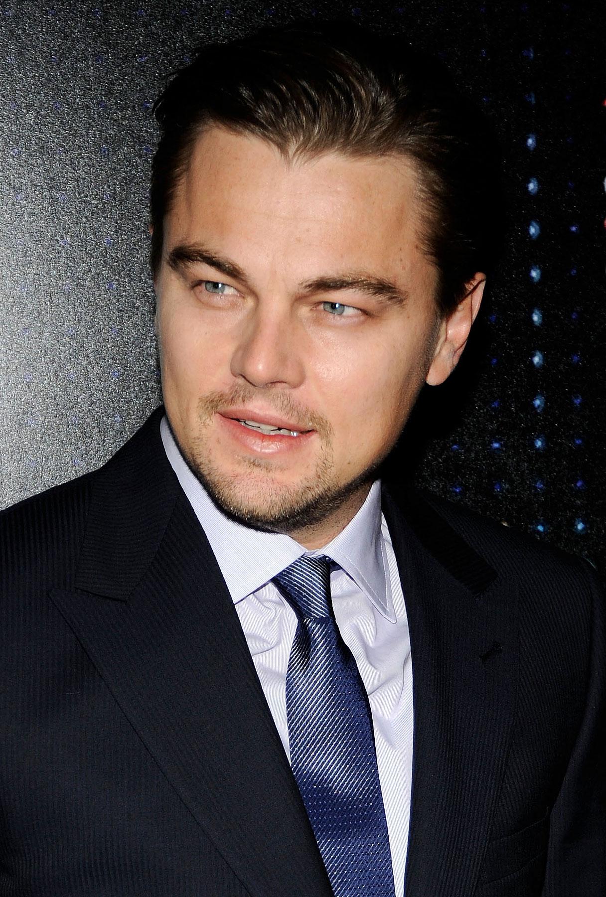Leonardo DiCaprio Told To Drop 30 Pounds