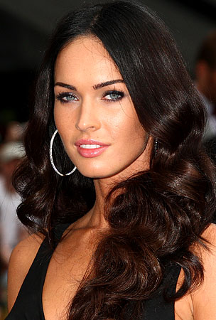 Megan Fox: The Next Catwoman?