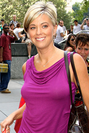Kate Gosselin Will Be Guest-Hosting The View