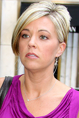Kate Gosselin Is Going for Full Custody