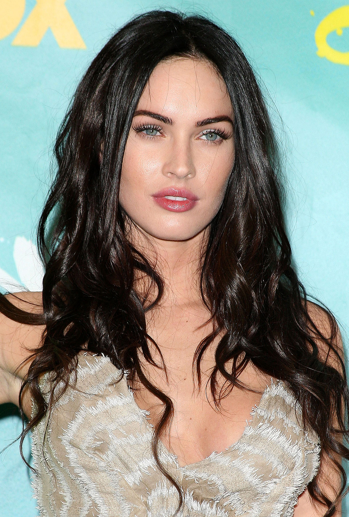 Megan Fox Wants to Challenge You to Xbox