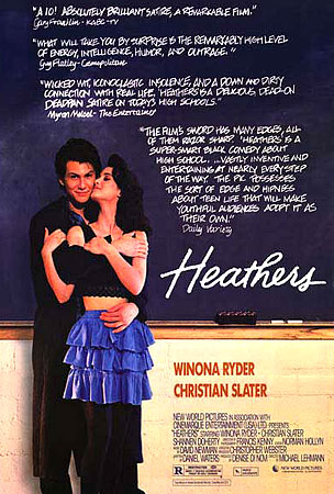 Heathers Remake in the Works