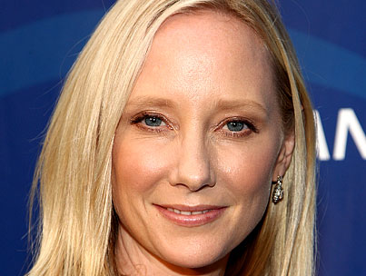 Anne Heche: The Bitter Is Showing