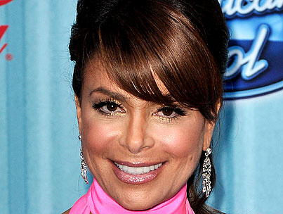 Paula Abdul: Heading for Vegas?