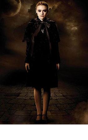 PHOTO GALLERY: New Moon: Meet the Volturi