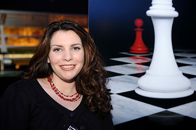 VIDEO: Stephenie Meyer Says There Should Be 5 Twilight Movies